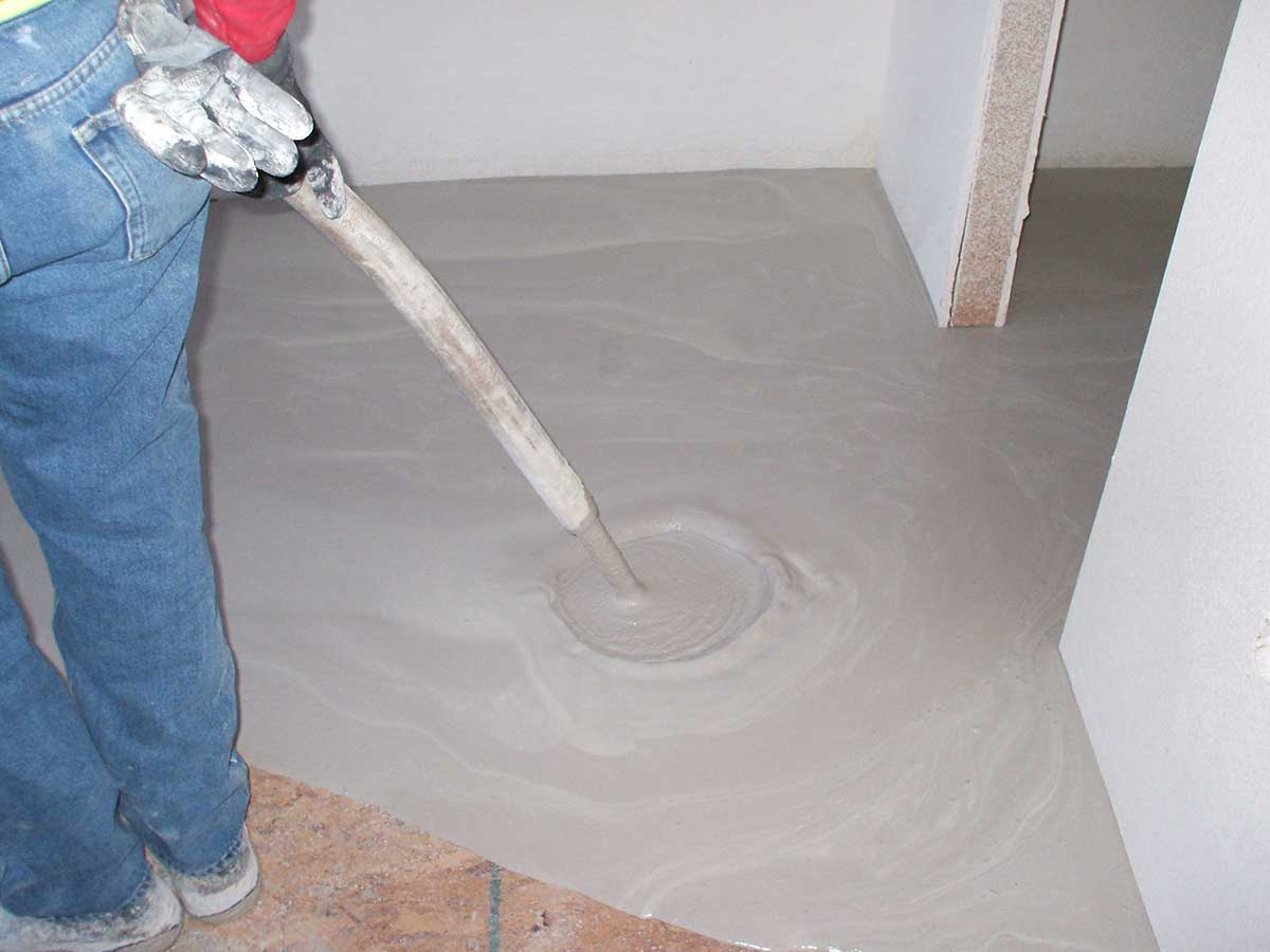 Nevada Gypsum Floors Your Complete Source For All Gypsum And